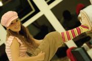 Natália Biavaschi Glitz - Aluna da Dullius por quase 15 anos, Formada pela UNISA/SP (Licenciatura e Bacharel em Educação Física), Pós graduada na FMU/SP (Dança e Consciência corporal), Professora de Jazz e vários estilos de Dança de Rua em São Paulo.